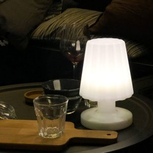 Lampada Lady Mini – Lumisky